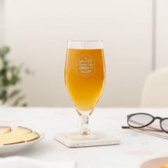 Copa de Cerveza Mr. Wonderful