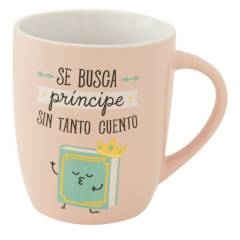 Taza Mr.Wonderful