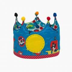 Corona Cumpleaños Micumacu