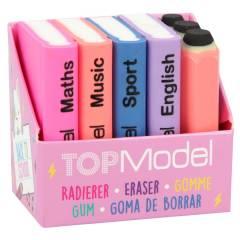 Gomas TOPModel