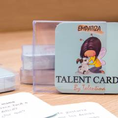 Talent Cards