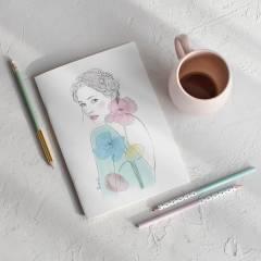 Cuaderno Theresa Lüe