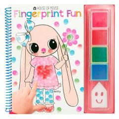 Cuaderno Para Colorear House Of Mouse