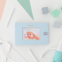 Álbum De Fotos Mr. Wonderful Para Bebé