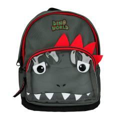 Mochila Infantil Dino World