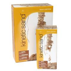 Arena Moldeable Kinetic Sand