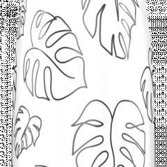Botella Chilly's - Line Art