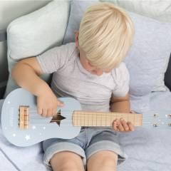Guitarra Little Dutch