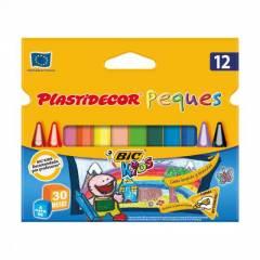 Plastidecor - PEQUES