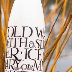 Botella Chilly's - by Emma Bridgewater