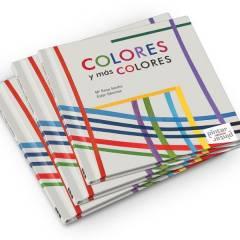 Colores y más colores (n'asturianu)