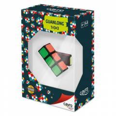 Cubo 1X3X3