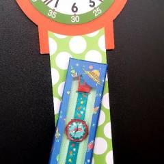 Reloj Infantil Djeco