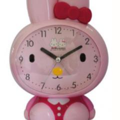 Reloj Despertador Cuqui Clock