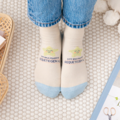 Calcetines Mr. Wonderful - Especial MADRES