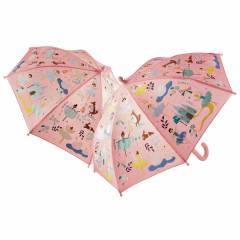 Paraguas Floss & Rock Cambia De Color