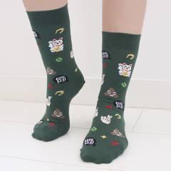 Calcetines de los Deseos - Suerte