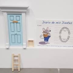 Puerta Mágica del Ratoncito Pérez