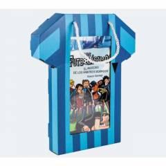 Futbolísimos - Pack Camiseta