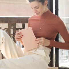 Cuadernos Charuca - Minimal (Con Goma)