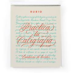 Libros Caligrafía y Lettering