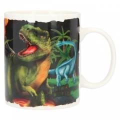 Taza Dino World