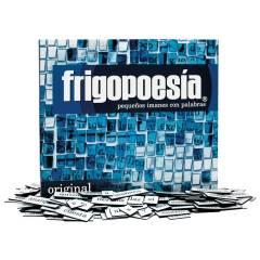 Frigopoesía