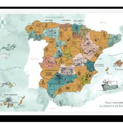 Mapa Rascable