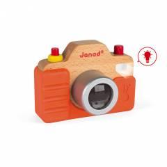 Máquina de Fotos Sonora Janod