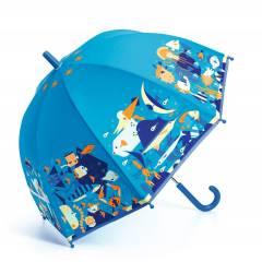 Paraguas Djeco