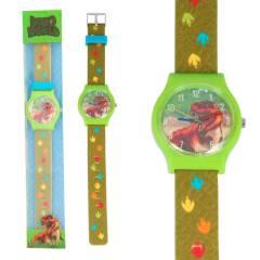 Reloj de Pulsera Dino World