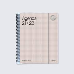 Agenda Curso Escolar Additio