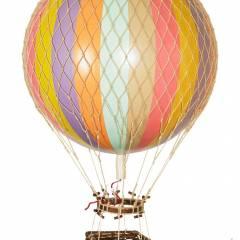 Globo Jules Verne (42 cm)