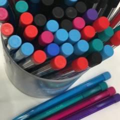 Recambio bolígrafo