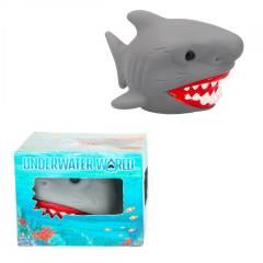 Tiburón de Baño Dino World