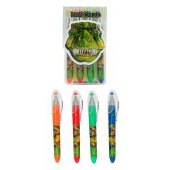 Bolígrafos Dino World
