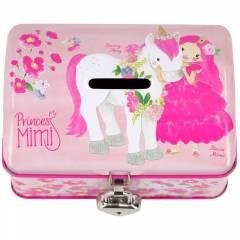 Hucha Princess Mimi