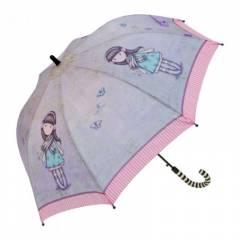 Paraguas Gorjuss - Cadete Poliester
