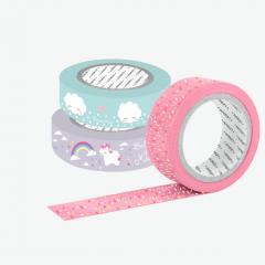 Cintas de Papel Legami Tape by Tape