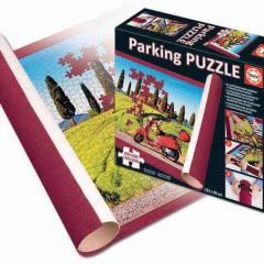 Parking Para Puzzles Educa