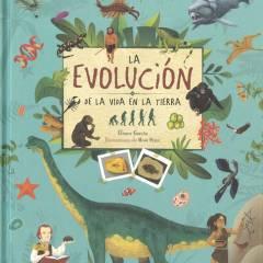 La Evolución De La Vida En La Tierra
