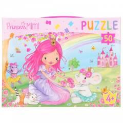 Puzzle Princess Mimi