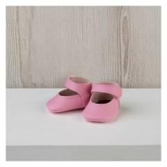 Calzado Para Muñecos Así - Merceditas