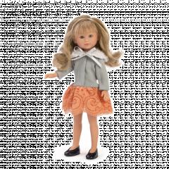 Muñeca Así - Celia