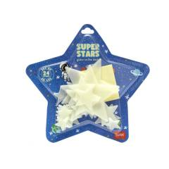 Estrellas Luminosas Legami