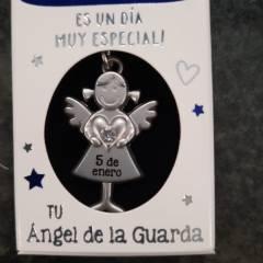 Colgante Ángel De La Guarda TOPModel
