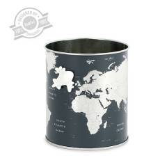 Portalápices  Globe