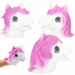 Marioneta Unicornio Ylvi