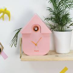 Reloj de Pared Fisura - Cuco Casa
