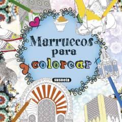 Ciudades Para Colorear